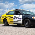 Partial Vehicle Wraps to Increase Visibility/Reduce Heat