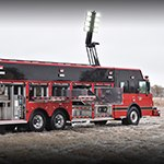 Custom Heavy Rescues from SVI Trucks