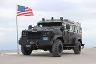 Free grant assistance for your armored vehicle project