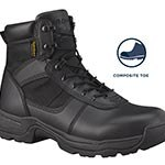 "Series 100 6"" Waterproof Comp Toe Boot"