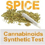 A Fast and Simple Presumptive Test for the Presence of Synthetic Cannabinoids