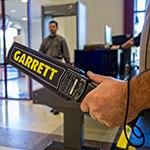 Super Scanner V Hand-Held Detector