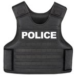 Tactical Enhanced Multi-Threat Vest Level iiia+