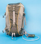 PackEye Radiation Detection Backpack