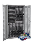 Customizable, Heavy-Duty Steel Weapon Racks