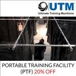 UTM Portable Training Facility