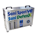 Sani DefenX VE - Reduce Harmful Bacteria in an Enclosed Space