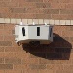 VP400 Multi-Camera Deployable Video Surveillance System