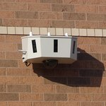 VP400 Multi-Camera Deployable Video Surveillance System