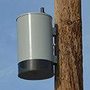 VX400 Deployable Covert Video Surveillance System
