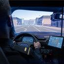 NEW V-DTS Driver Training Simulator for Law Enforcement