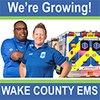 Looking for a Great Place to Practice EMS?