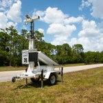 Rapid deployment trailer