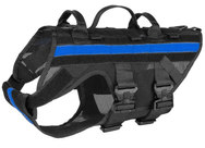 Blue Line Icon Air Harness