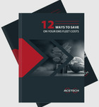 ACETECH™ FREE Fleet Savings Guide
