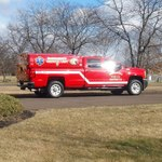 ESI Rapid Response Unit (RRU): Fire Series