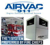 FREE AIRVAC 911 Proposal: The #1 System Preferred By Fire Chiefs