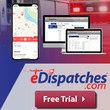 eDispatches Priority Blast System