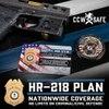 HR-218 Plan