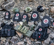 Armor Solutions Specialist