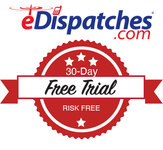 eDispatches: Click here for a free 30-day department trial.