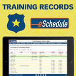 Track certifications and classes with ease