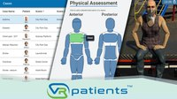 Why VRpatients makes training easy