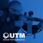 UTM Man Marker Round (MMR)
