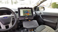 Getac Docking Stations