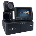 FOCUS H1 In-Car Video System