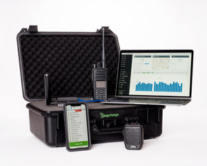 Tango Tango integrates existing two-way radio networks to the internet to augment and extend communications for a fraction of the cost of traditional radio systems.