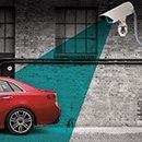 ELSAG® VPH900 ALPR  Perimeter Security System