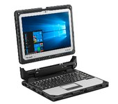 "Panasonic TOUGHBOOK 33 – The NEW fully rugged 12"" detachable tablet"