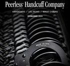 Free Download: Peerless Handcuff Company Product Brochure