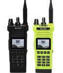 BKR 5000 Single-Band Portable Radio