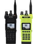 BKR 5000 Single-Band Portable Radio
