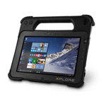 Zebra XPAD L10 Rugged Tablet