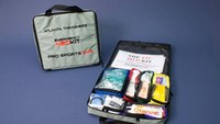 How a specialized EMS kit can save a professional athlete's life