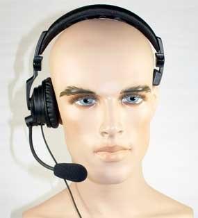 Pryme headset. (Photo courtesy Pryme)