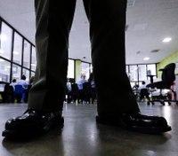 New study: PTSD symptoms at war-zone level among correctional staff