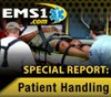 Patient handling tools and techniques