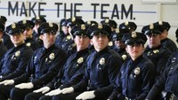 Why police departments must streamline the recruitment process