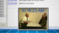 FTR Interrogator Digital Recording Solution for Police Interview Rooms