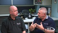 Tony Aeilts: Hiring Dispatchers