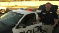 An officer tells his story of using Vigilant Solutions Mobile LPR