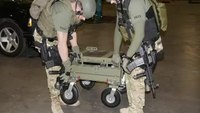 SWAT Folds the Collapsible S.O.B.