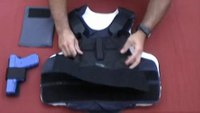 For Cops, By Cops - Back-up pistol pouch