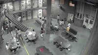 Chicago jail fight injures 2 COs, 20 inmates