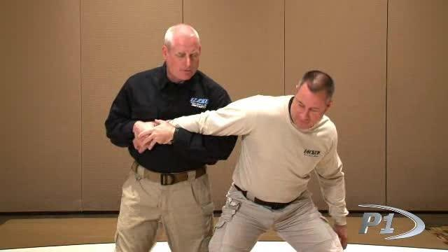 Kevin Dillon: Armbar - Redistribution of Mass
