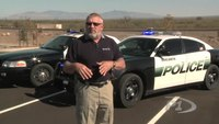Traffic Stops - Control your Risk Factors